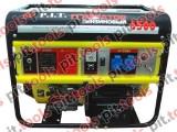 Бензиновый генератор P55004В