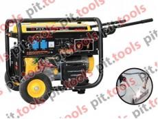 Сварочный генератор (бенз.) 220А P55005А