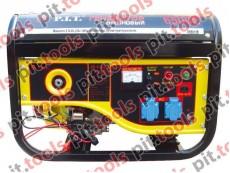 Бензиновый генератор P55012В
