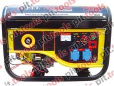 Бензиновый генератор P56003В
