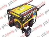 Бензиновый генератор P57501