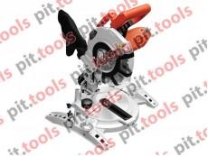 Торцовочная пила PIT - P82101, 210 мм, 1400 Вт
