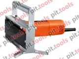 Аппарат для удаления наплавов ПВХ P80450