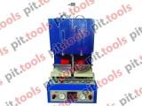 Одноголовочный паяльный станок для изготовления дверей и окон из ПВХ AT-3000