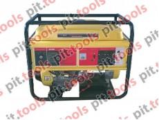 Бензиновый генератор P55017