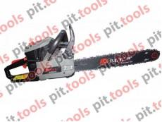 Пила бензиновая PIT - GCS52-C2, 450 мм, 3000 Вт