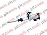 Отбойный молоток PIT - GSH65-C, 2150 Вт, 65 Дж