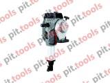 Отбойный молоток бензиновый PIT - GSH90-C, 1600 Вт, 90 Дж