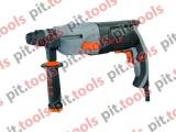 Перфоратор PIT - PBH20-C, 800 Вт, 24 мм