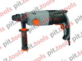 Перфоратор PIT - PBH24-C, 850 Вт, 24 мм
