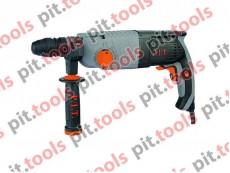 Перфоратор PIT - PBH24-C1, 850 Вт, 24 мм