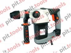 Перфоратор PIT - PBH26-C, 1050 Вт, 26 мм
