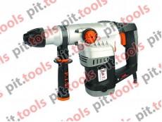Перфоратор PIT - PBH26-C1, 1050 Вт, 26 мм