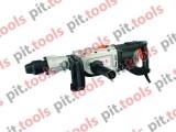 Перфоратор + отбойник PIT - PBH50-C, 2200 Вт, 50 Дж