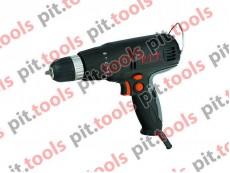 Дрель электрическая PIT - PBM10-C1, 400 Вт, 0-3000 об/мин