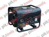 Генератор бензиновый PGB1500-C