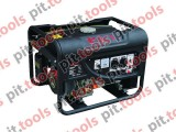 Генератор бензиновый PGB2500-C