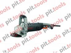 Полировальная машина PIT - PPO125-C, 125 мм, 1200 Вт