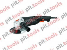 Полировальная машина PIT - PPO125-D, 125 мм, 950 Вт