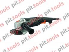 Болгарка PIT - PWS125-D, 125 мм, 950 Вт