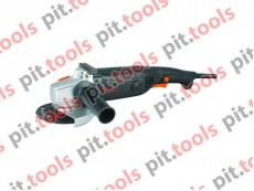 Болгарка PIT - PWS150-D, 150 мм, 1400 Вт