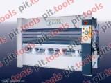 Гидравлический горячий пресс GH120 8-3