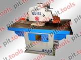 Циркулярная пила с автоматической подачей MJ153