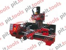 Станок токарно-фрезерный по металлу P750623X