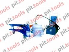 Трубогиб гидравлический с электрическим приводом DWG-2B
