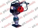 Вибротрамбовка бензиновая HCR80