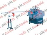 Штапикорез для изготовления металлопластиковых дверей и окон SJBW-1800