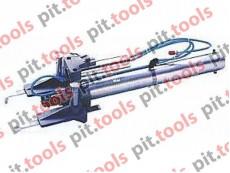 Ручной пневматический инструмент для зачистки наплавов SQ-120
