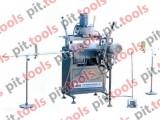 Фрезерно-копировальный станок для изготовления металлопластиковых дверей и окон SZS-100
