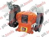 Точильный станок PIT - P12003, 200 мм, 500 Вт