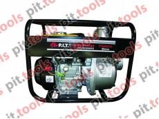 Мотопомпа бензиновая P53002А