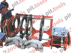 Аппарат для сварки пластиковых труб RJQ-450