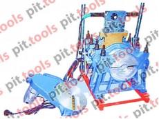 Аппарат для сварки пластиковых труб RJQ90-250